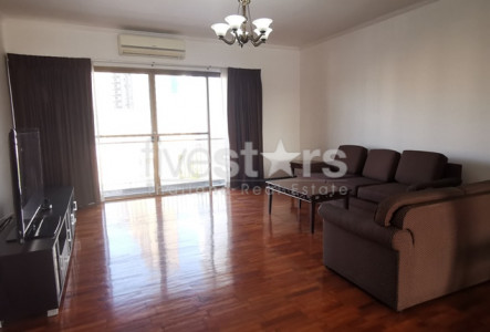 3 Bedrooms apartment for rent in Aree