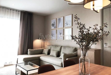 2 bedrooms condo for rent in Bangkok BTS Ekamai