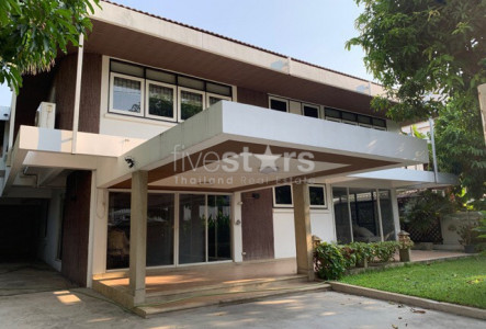 House for rent in bangkok