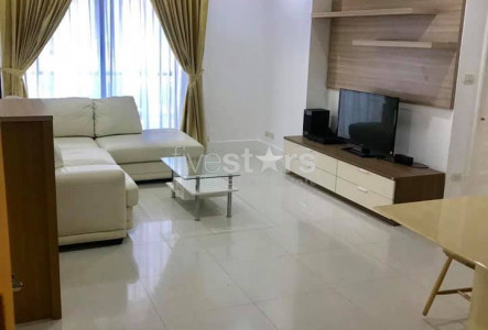 Aguston 2 bedrooms condo for rent in Sukhumvit BTS Asoke Phromphong