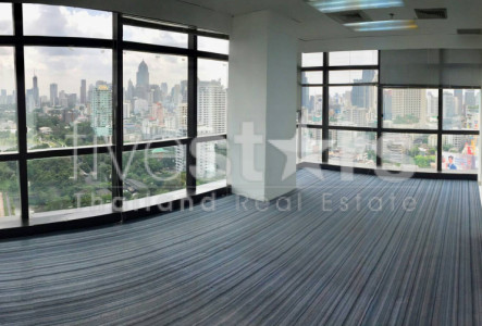 Office for rent in Asoke