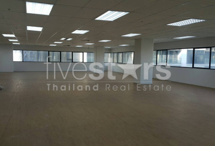 Office space for rent in Bangkok
