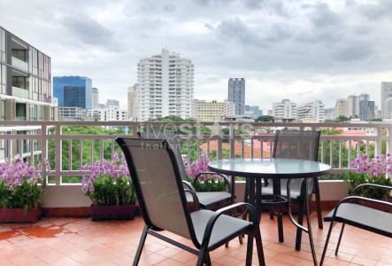 Condo for rent in Nang linchee