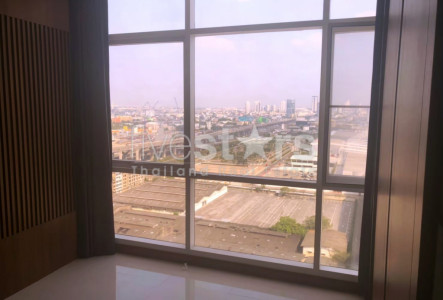3-bedroom duplex condo for sale close to BTS Bang Na