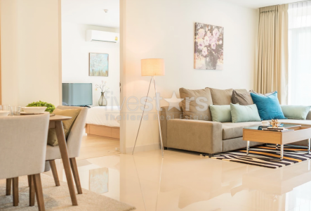 RQ Residence 2 bedrooms apartment for rent in Sukhumvit Phromphong Thonglor