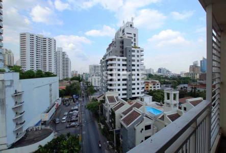 2 bedrooms condo for sale in Bangkok BTS Phromphong Thonglor