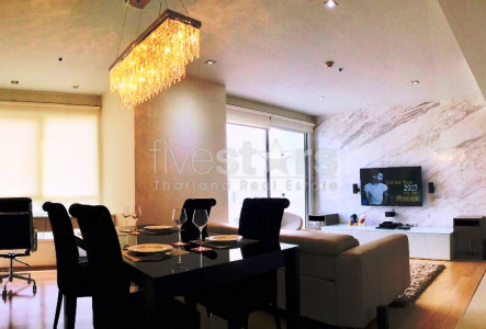HQ by Sansiri 2 bedrooms condo for rent in Bangkok Sukhumvit BTS Thonglor