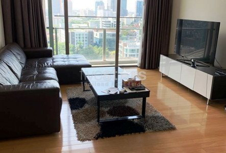 Aequa 2 bedrooms condo for rent in Sukhumvit BTS Thonglor Phromphong