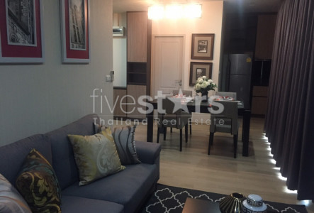 Noble Refine, 2 bedrooms condo for rent in Sukhumvit BTS Phromphong