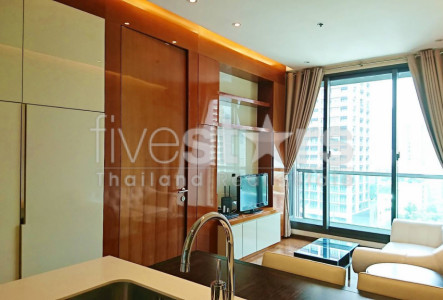 1-bedroom condo for sale on Phrom Phong