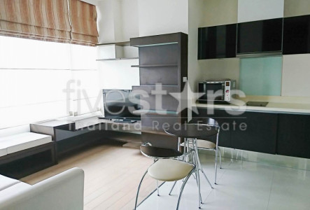 1-bedroom condo for sale on Thong Lor