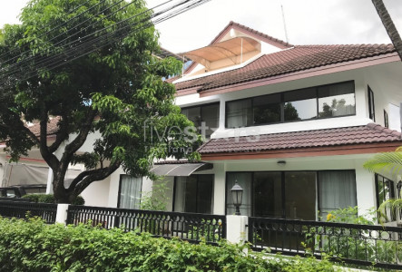 house for rent in Thonglor
