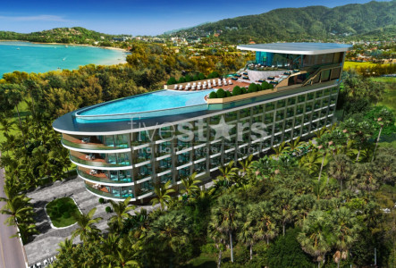 Amazing new condo development near Bang Tao Beach, Phuket