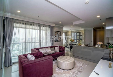 3 bedrooms condo for sale in Bangkok BTS Phayathai Victory monoment