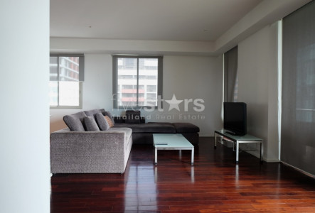2 bedroom condo for sale close to Saladaeng BTS Station