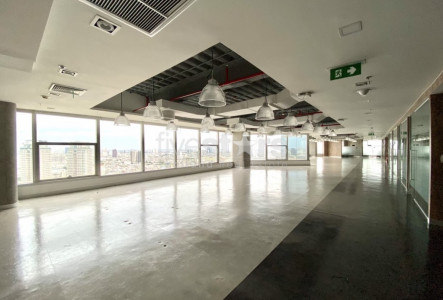 Office for rent on Sathorn
