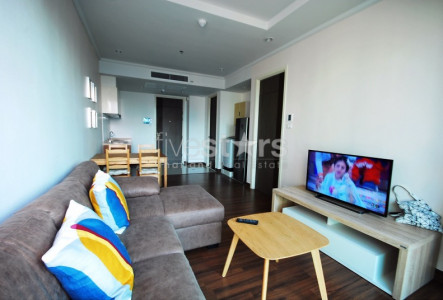 1 bedroom condo for rent near MRT Lumpini