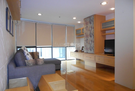 Convenient 1 bedroom next to BTS Rajadamri