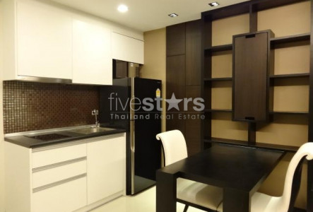 1 bedroom condo for rent near BTS Asoke Station