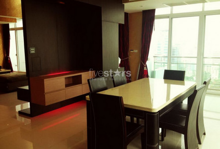 4 bedroom Penthouse for rent close to BTS Nana Station